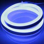 Гибкий светодиодный неон 12x25мм 220V
