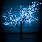 """Светодиодное дерево """"Сакура"""" 2.5м"""