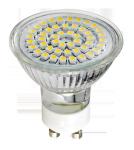 Светодиодная лампа MR16  GU10 3Вт