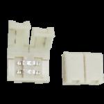 Коннектор c защёлкой для светодиодной ленты SMD3528