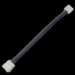 Соединительный кабель с 2 разъемами для ленты RGB