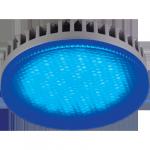 Лампа светодиодная GX53 цветная 8Вт