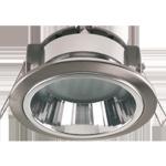 Встраиваемый светильник GX53 H2R с рефлектором