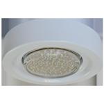 Накладной светильник GX53 FT3073 широкий