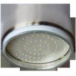 Накладной светильник GX70 G16 Металл