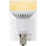 Светодиодная лампа R50 Золотистая 5.4Вт