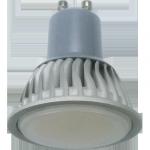Светодиодная лампа MR16 GU10 7Вт