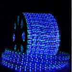 3-х жильный светодиодный дюралайт