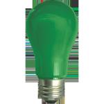 """Светодиодная лампа """"шар"""" Е27 8Вт (цвет по выбору)"""