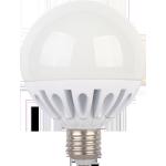 """Светодиодная лампа """"шар"""" 15.5Вт Premium"""