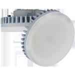 Лампа светодиодная GX53 6Вт с радиатором