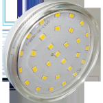 Лампа светодиодная GX53 6Вт