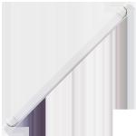 Лампа светодиодная T8 G13 600мм 9Вт матовая