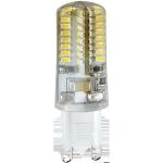 Светодиодная лампа G9 3Вт силикон 320°
