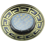 Встраиваемый светильник MR16 DL110A