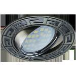 Встраиваемый поворотный светильник MR16 DL110
