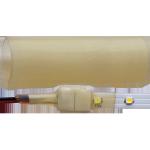 Термоусадочная трубка с клеем для IP65 изоляции