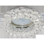 Встраиваемый светильник с хрусталиками MR16 CD4141