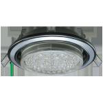 Потолочный светильник GX53 H4 Двухцветный