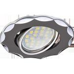 Встраиваемый поворотный светильник MR16 DH07
