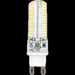 Светодиодная лампа G9 5Вт силикон 320° Premium