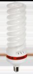 Мощная лампа-спираль Е40 105Вт 4200К (естественный белый)