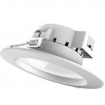 Светодиодный светильник встраиваемый 25Вт