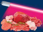 Лампы для мясных прилавков