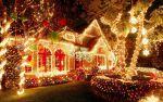 Светодиодные гирлянды для новогоднего освещения