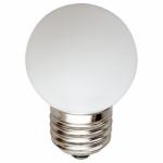 """Светодиодная лампа """"Шар"""" 1Вт Е27 45мм"""