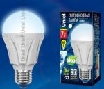 Низковольтная светодиодная лампа 7Вт Е27