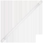 Лампа светодиодная T8 G13 600мм 12.5Вт Premium поворотный цоколь