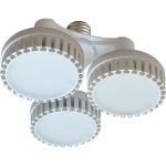 Комплект светодиодных ламп E40 69Вт