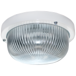 Влагозащищенный светильник Круг GX53