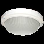 Влагозащищенный светильник Круг 3*GX53
