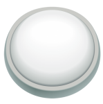 Светодиодный влагозащищенный светильник Круг 20W