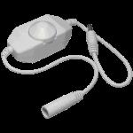 Диммер на проводе с ручкой управления 12V 72W