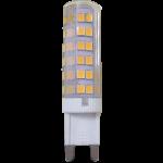 Светодиодная лампа G9 7Вт силикон 360°