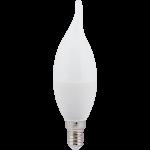 "Светодиодная лампа ""свеча на ветру"" 8Вт"