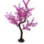 "Светодиодное дерево ""Сакура"" 1.8м Фиолетовый"