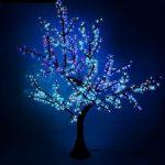 """Светодиодное дерево """"Сакура"""" 1.8м RGB"""