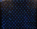 Влагозащищенная гирлянда Сеть 2х4м 540Led, Premium
