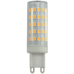 Светодиодная лампа G9 8Вт силикон 360°