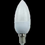 """Светодиодная лампа """"свеча"""" 3Вт Е14"""