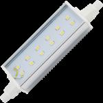 Светодиодная прожекторная лампа 12Вт R7s Premium