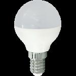 """Светодиодная лампа """"шар"""" 8Вт Premium"""