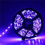 Светодиодная лента ультрафиолетовая