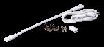 Светодиодный светильник для кухни 311мм 5Вт