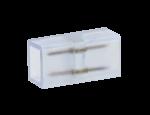Внутренний коннектор для ленты 14x7мм 220V