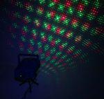 Лазерный проектор С01А